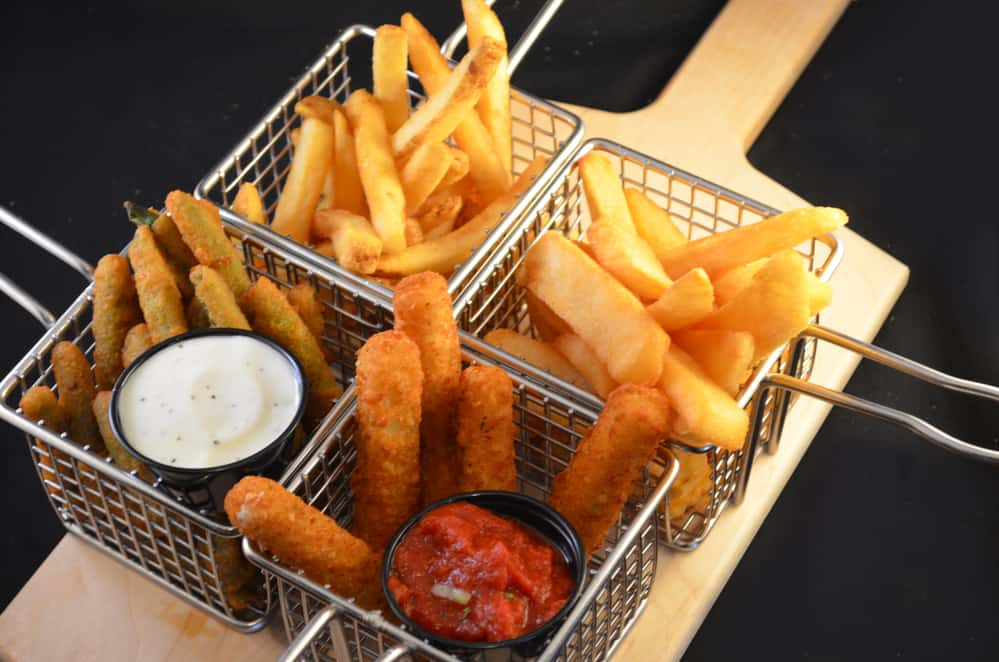 Air-Frying Is It That Much Healthier Than Deep-Frying Food? post thumbnail image